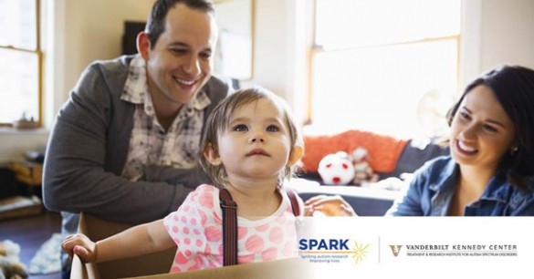 SPARK_autism_study