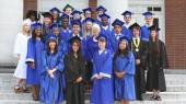 STEM standouts are college bound