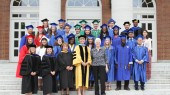 MEDIA ADVISORY: School for Science and Math at Vanderbilt to honor 24 outstanding MNPS seniors in graduation ceremony