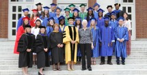 School for Science and Math honors 23 MNPS seniors