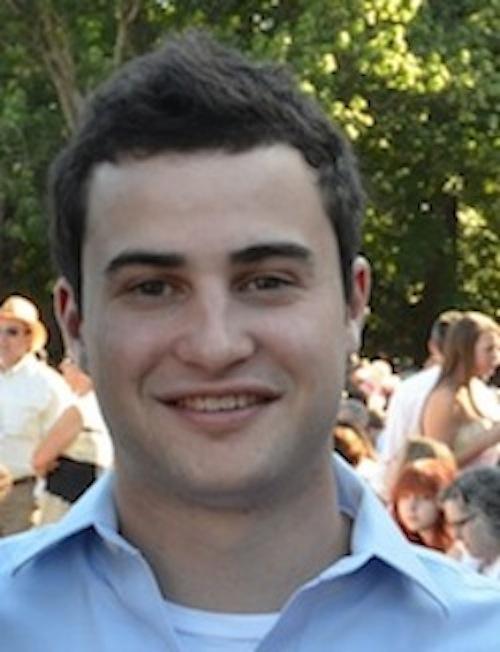 Sam Friedman