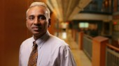 Mahadevan wins SEC Faculty Achievement Award