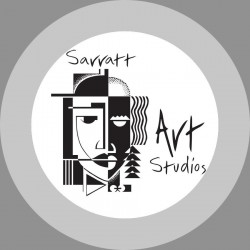Sarratt Art Studios logo