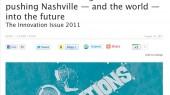 Nashville innovations