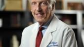 Schaffner lauded by National Meningitis Foundation