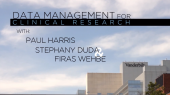 Free online course on data management for clinical research now underway