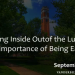 """A look at """"The Importance of Being Earnest"""""""