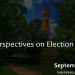 Perspectives on Election 2012