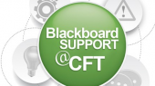 Blackboard support team at Center for Teaching announces holiday schedule