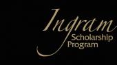 2016 Ingram Scholars class announced