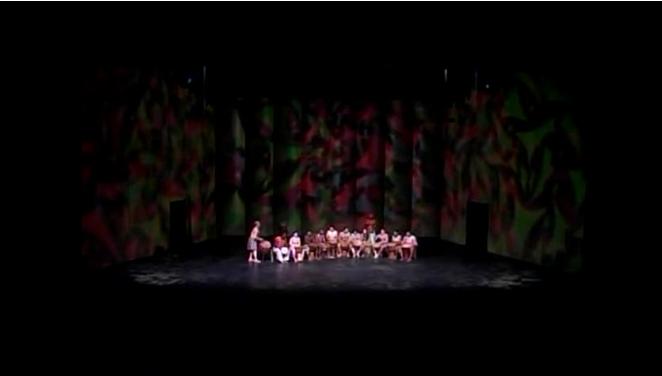 Watch: SANKOFA, Vanderbilt's African Drumming and Dance Ensemble