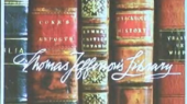 """""""Forged in Fire: The Jefferson Collection and the Origins of the Library of Congress"""""""