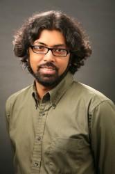 Pratim Sengupta