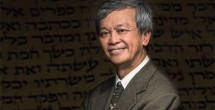 Choon-Leong Seow, Distinguished Professor of Hebrew Bible (John Russell/Vanderbilt)