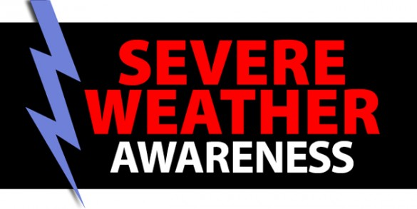 Severe Weather Safety : Severe weather at vanderbilt do you know what to