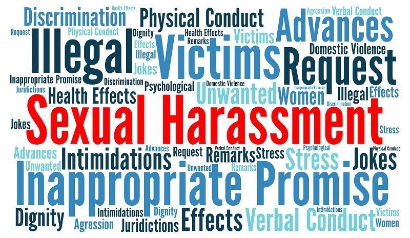 Panel on sexual harassment. (Vanderbilt University)