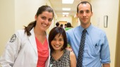 Student-run Shade Tree Clinic debuts ophthalmology service