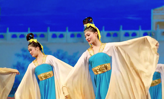 (image courtesy of Shen Yun Performing Arts)