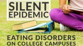 'Silent Epidemic: Eating Disorders on College Campuses' April 7