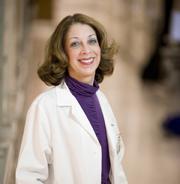 Heidi Silver, Ph.D., R.D.