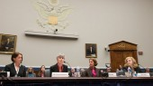 Training and retaining teachers topic of Congressional testimony