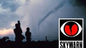Get training to be a storm spotter Nov. 5