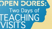 Center for Teaching to host 'Open Dores: Two Days of Teaching Visits'