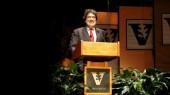 Chancellor: Four ideas will define Vanderbilt's destiny