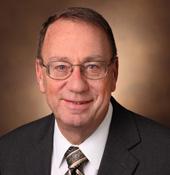 William Stead, M.D.