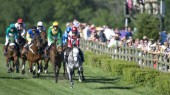 New events on tap for this year's Iroquois Steeplechase