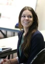 Stephanie Hoskins