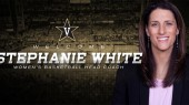 Vanderbilt hires Stephanie White to lead women's basketball