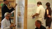 Strategic planning effort advances; planning retreats now complete