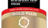 VUMClauded for providing top quality stroke care