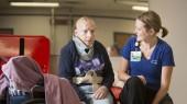 Stallworth makes select list of brain injury rehab centers