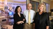 Infant mortality initiative's achievements recognized