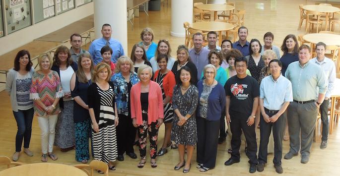 Collaborative Teaching Vanderbilt University ~ Tn teachers report ongoing benefits from teacher
