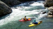Boord finds relaxation and adventure paddling Tennessee's rivers