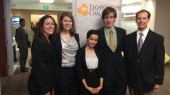 Team OMEDS wins 2014 Tech Venture Challenge