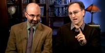 Philosophy on the run: Vanderbilt professors host 'Philosophy 15' video podcast