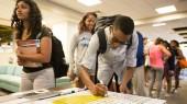 Vanderbilt students encourage peers to 'talk to me'