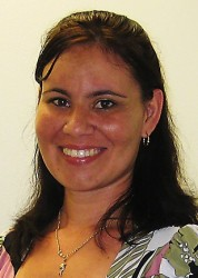 Tania Estevez Lao