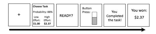 task schematic