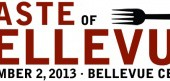 A Taste of Bellevue scheduled for Nov. 2