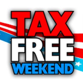 tax free weekend - photo #29