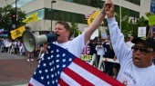 Who or what is the Tea Party movement? Survey offers some answers