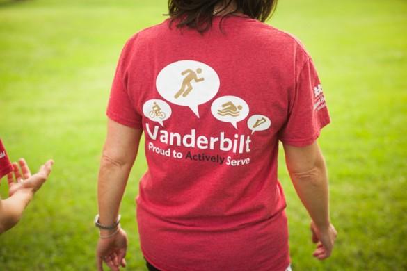 Team Vanderbilt LH15