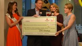 Annual CMN Hospitals Telethon celebrates more than $2.7 million in gifts