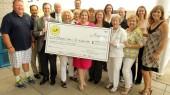 Music City Tennis Invitational holds serve for Children's Hospital