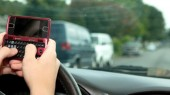 Trauma nurses initiate pledge against distracted driving